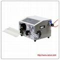 electronic wire stripping X-5015,sheath stripping machine