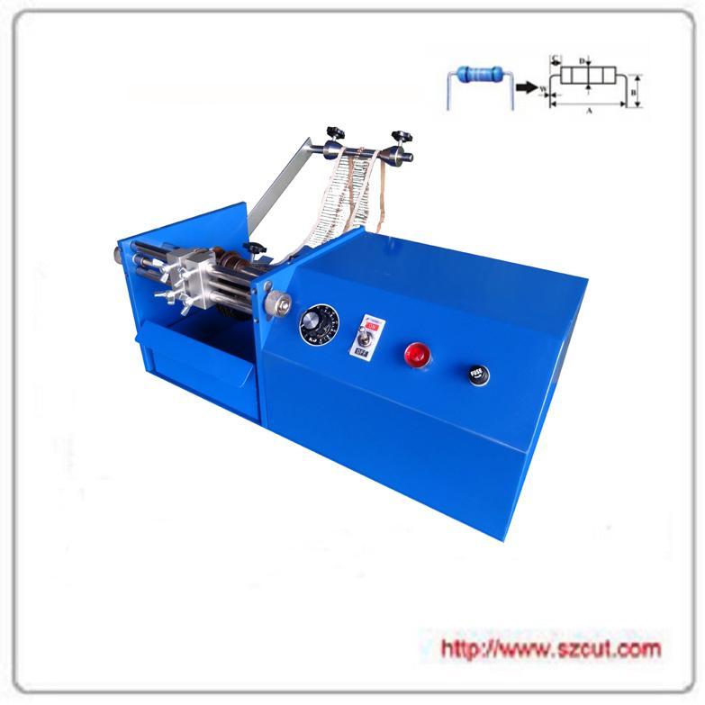 Belt cut foot machine,Belt loose radial lead cutter X-508K 2
