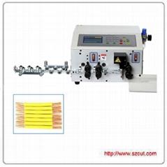 wire cutting stripping machine, Computer cutting machine