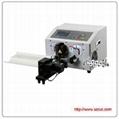 Automatic Wire Stripping Cutting & Twisting Machine
