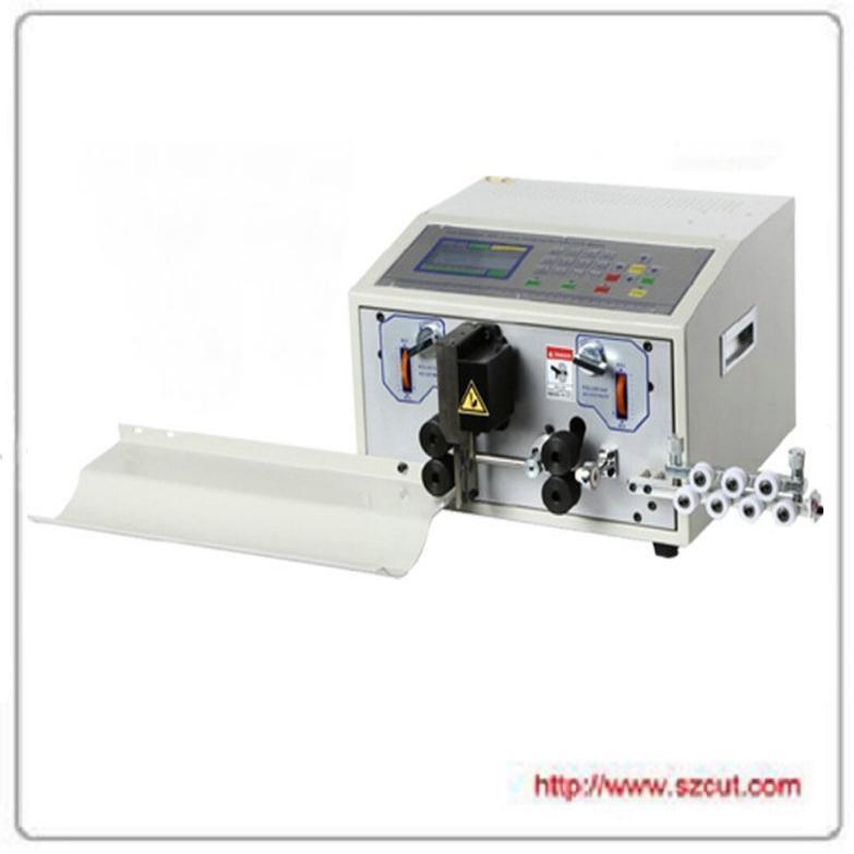 Automatic Wire Stripping Machine, Wire Cutting Machine 2