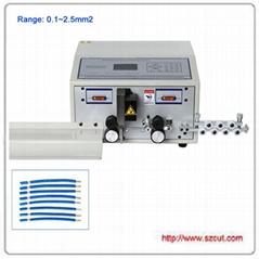超短線電腦剝線機 X-5002(X-501C)