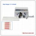 Automatic Wire Stripping Machine X-5003