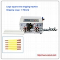 Flat Cable Stripping Machine, Wire Stripping Machine  2