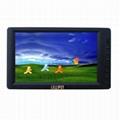 利利普7寸TFT彩色液晶電視機