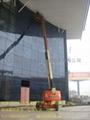 美国JLG高空作业车18米平台