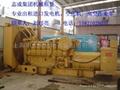原裝進口低耗油的發電機 4