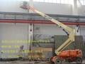 18米高度的美国JLG高空作业车 2