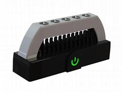 Plasma Air Purifier port