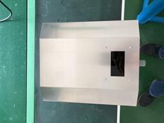 Ozone water purifier adj