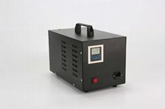 10g portable ozone machine ozone air purifier  remove odor kill becteria