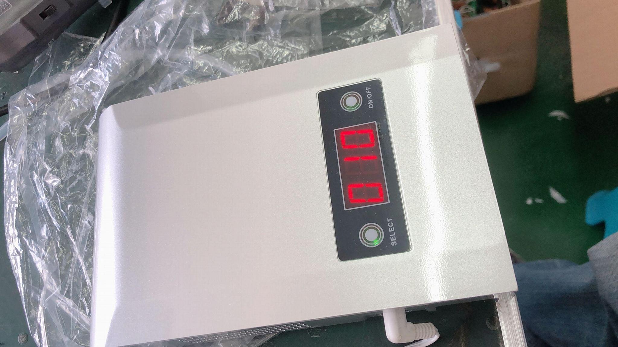 intelligent water ozonator plus ozone air purifier vegetable ozone sterilizer 4