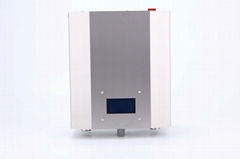 3ppm wall mounted ozone water purifier direct flow of ozonated water ozonizer