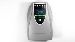 vegetable ozone sterilizer DC 12V 800mg/h digital time display