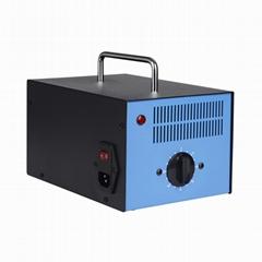 portable ozone generator 3500mg/h 5g/h 16g/h ozone air purifier corona discharge