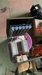 10g portable ozone air purifier programable timer ozone quartz tube
