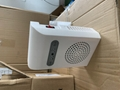 ozone air purifier for home and public space continuous work remote control