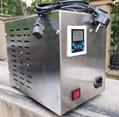 10g portable ozone air purifier programmable timer ozone quartz tube