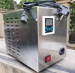 10g portable ozone air p
