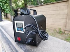 5g portable ozone machin