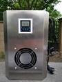 7g/h wall mounted ozone purifier strong