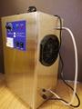 15g/h ozone generator, multipurpose air