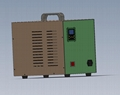 10g/h portable ozone generator, air