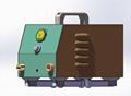 portable ozone water sterilizer, 5ppm,