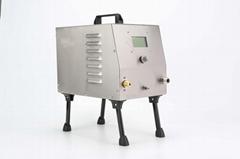 portable ozone water generator, 5ppm, public hygiene