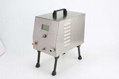 portable water ozonator, 5ppm, public hygiene