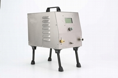 5ppm ozone water generator for public hygiene