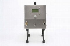 intelligent portable ozone water sterilizer, 5ppm, public hygiene