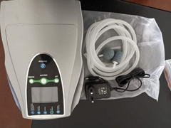 500 and 800mg/h vegetable ozone sterilizer, ozone purifier, DC 12V, 0-60 mins