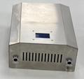 ozone water purifier, automatical start