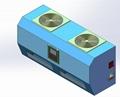 plasma air purifier, air disinfection,