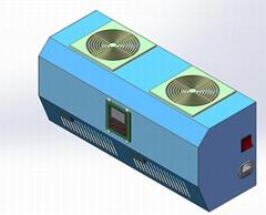 plasma air purifier, ai