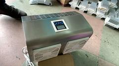 110v and 220v ozone generator, 10g/h, programmable timer, use ozone tube