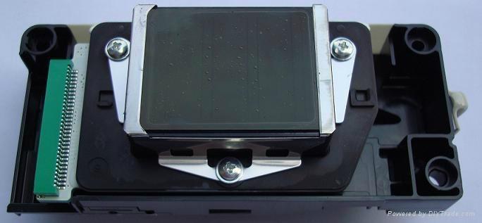 MIMAKI printer nozzle 2