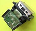 罗兰640压电写真机喷头