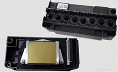 F186000 piezoelectric nozzle