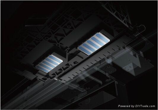 EPSON六代压电喷头 5