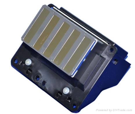EPSON六代压电喷头 1