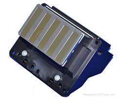 EPSON六代壓電噴頭
