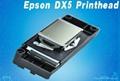 EPSON five generation nozzle