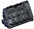 Piezoelectric nozzle 3