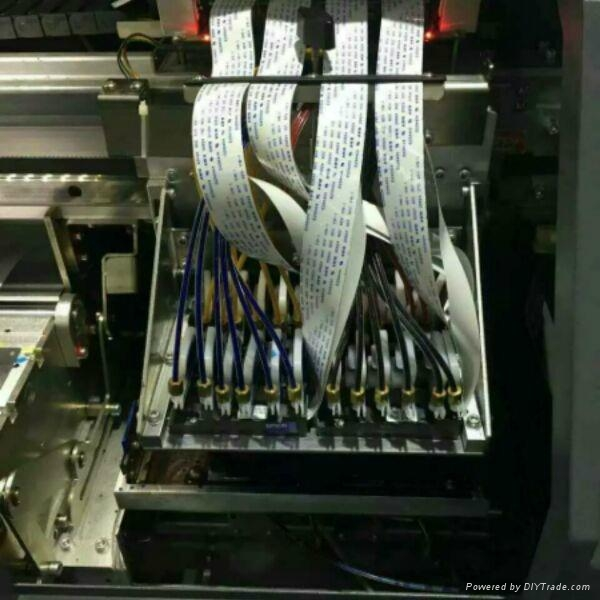 Photo machine nozzle 4