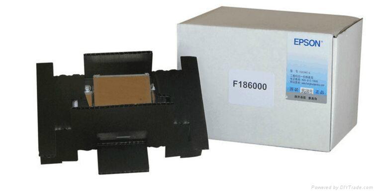 爱普生f186000喷头 2