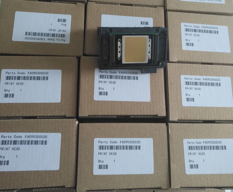 愛普生xp600壓電寫真機噴頭 2