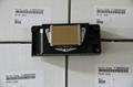 爱普生xp600压电写真机喷头 4