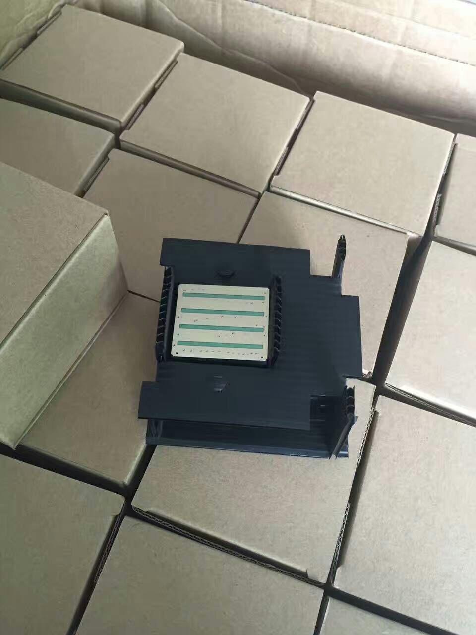 愛普生xp600壓電寫真機噴頭 5
